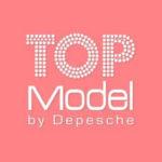 LOGO TOP MODEL
