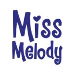 logo miss melody