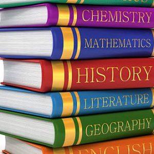 Livres Lycées