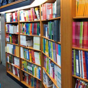 Livres scolaires au Luxembourg