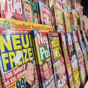 Presse au Luxembourg