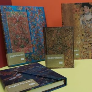 Paperblanks au Luxembourg